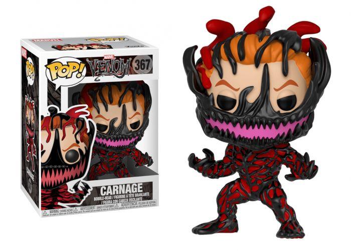 Venom - Carnage