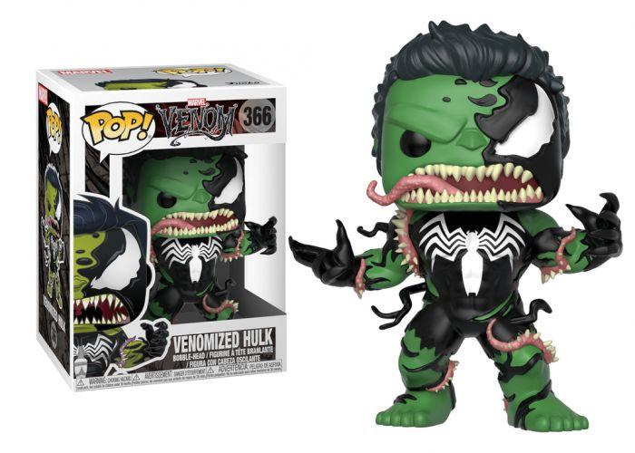 Venom - Hulk