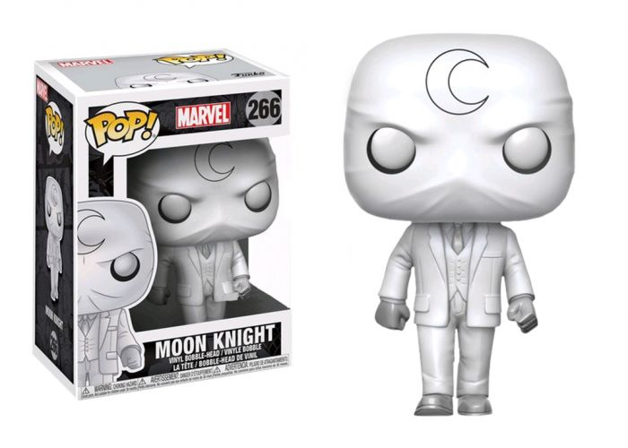 MARVEL - Moon Knight