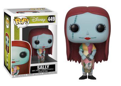 Miasteczko Halloween - Sally