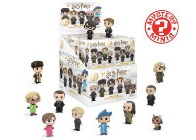 Harry Potter 3 - Mystery Minis w ciemno