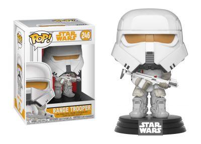 Gwiezdne Wojny: Han Solo - Range Trooper