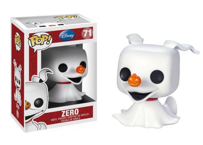 Miasteczko Halloween - Zero 2