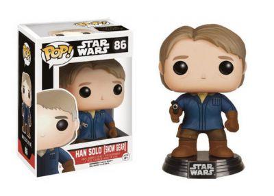 Gwiezdne Wojny - Han Solo 3