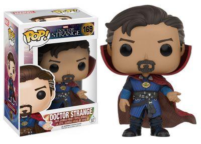 Doktor Strange - Doktor Strange
