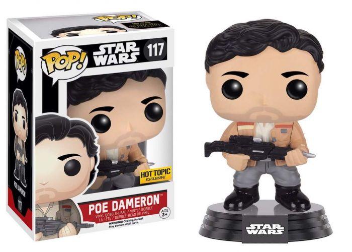 Gwiezdne Wojny - Poe Dameron 3