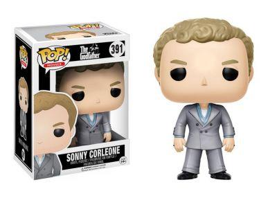 Ojciec chrzestny - Sonny Corleone
