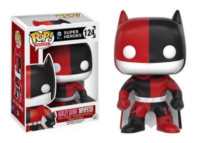 DC - Harley Quinn Imposter