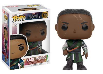 Doktor Strange - Mordo