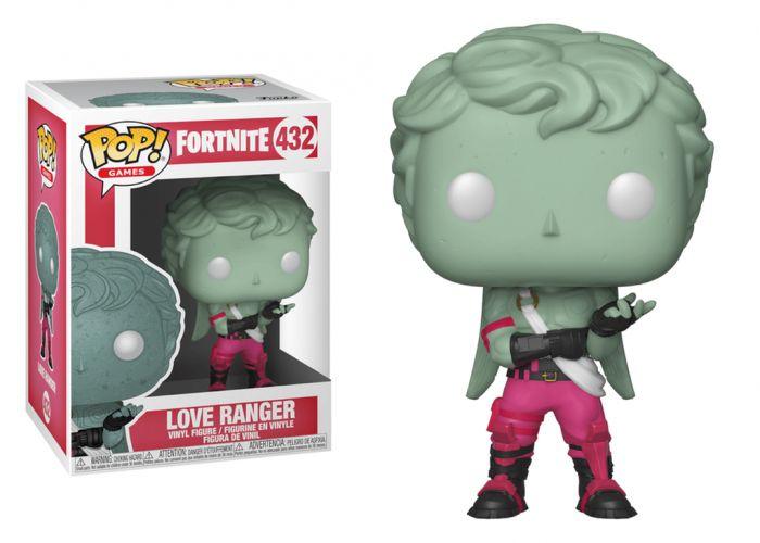 Fortnite - Love Ranger