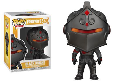 Fortnite - Black Knight
