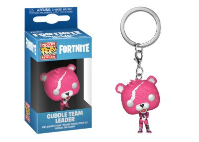 Fortnite - Cuddle Team Leader