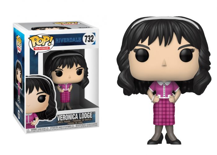 Riverdale - Veronica Lodge 2