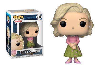 Riverdale - Betty Cooper 2
