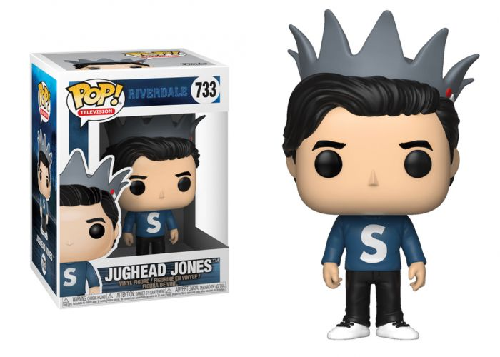 Riverdale - Jughead Jones 3