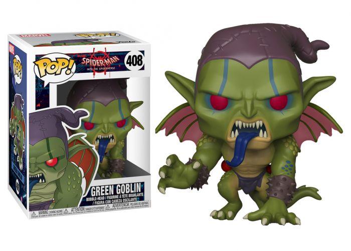 Spider-Man Uniwersum - Green Goblin