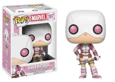 Marvel - Gwenpool