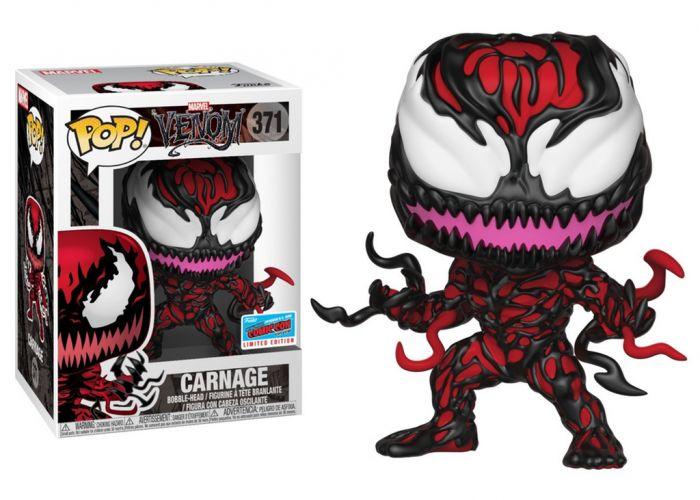 Venom - Carnage 3