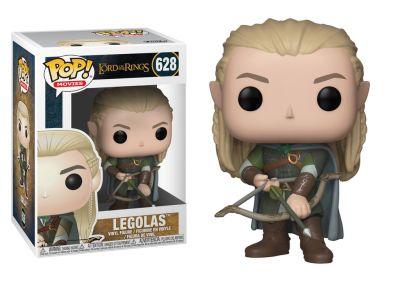 Władca Pierścieni - Legolas