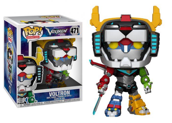 Voltron - Voltron