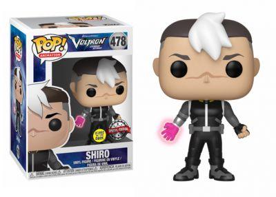 Voltron - Shiro 2