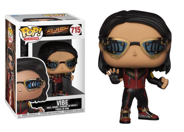 Flash - Vibe