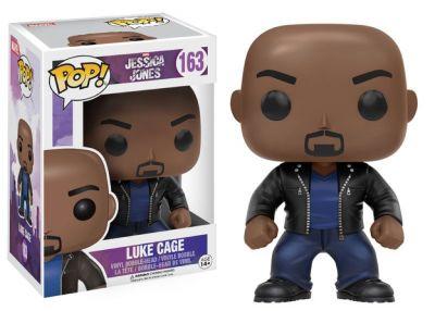 Jessica Jones - Luke Cage