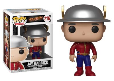 Flash - Jay Garrick