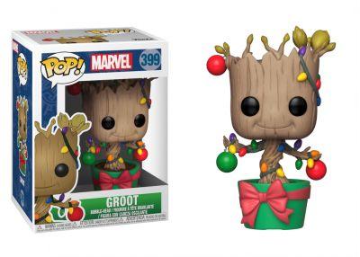 MARVEL - Groot (świąteczny)