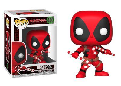 Świąteczne - Deadpool