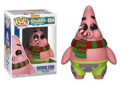SpongeBob - Patrick Star