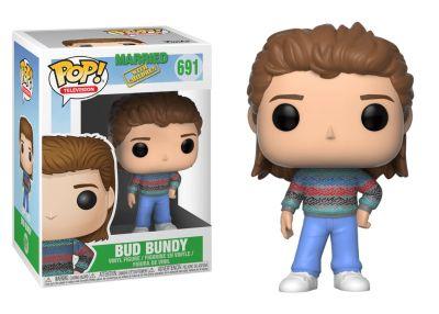 Świat według Bundych - Bud Bundy