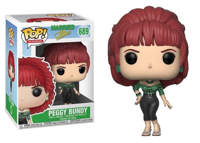 Świat według Bundych - Peggy Bundy
