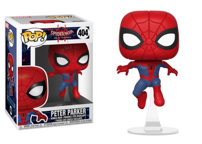Spider-Man Uniwersum - Peter Parker