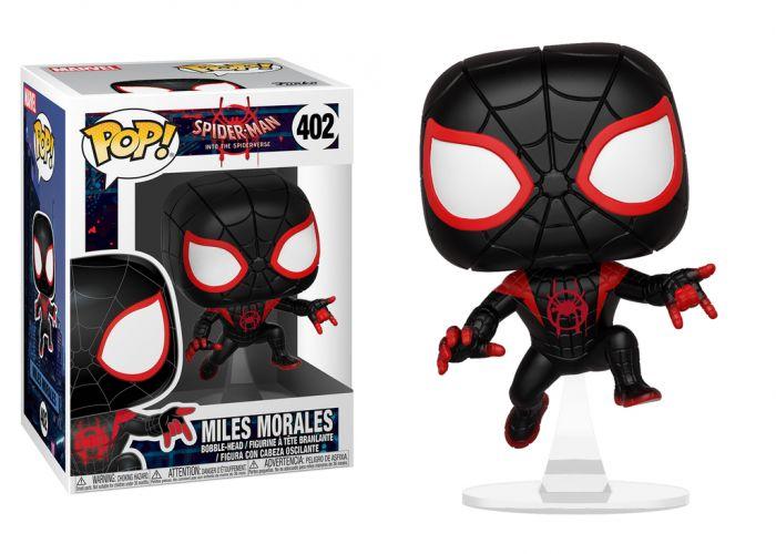 Spider-Man Uniwersum - Miles Morales 2