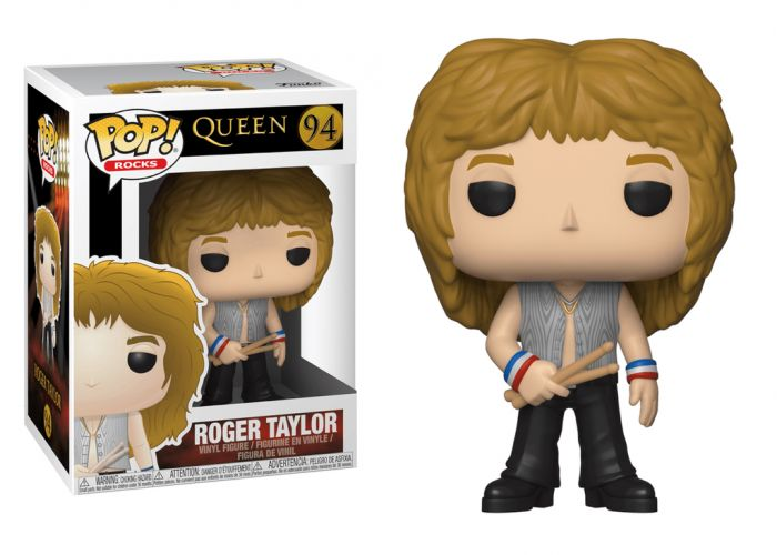 Queen - Roger Taylor