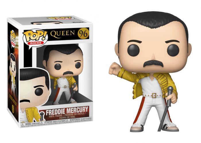 Queen - Freddie Mercury 2