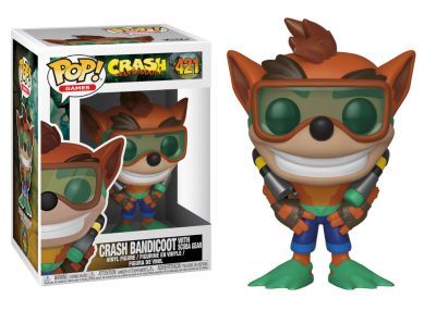 Crash Bandicoot - Crash Bandicoot 3