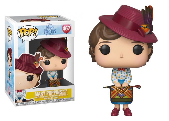 Mary Poppins - Mary Poppins 2