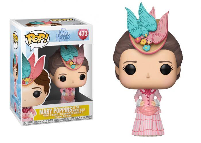 Mary Poppins - Mary Poppins 3