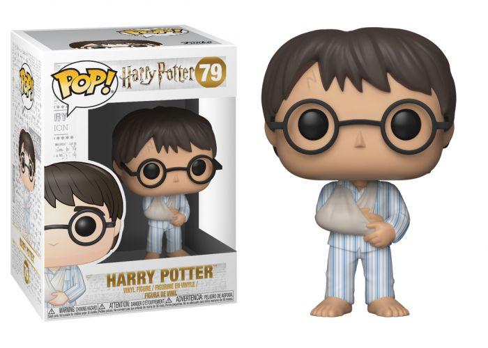 Harry Potter - Harry Potter 8