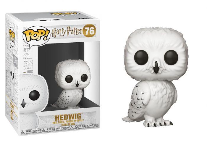 Harry Potter - Hedwiga