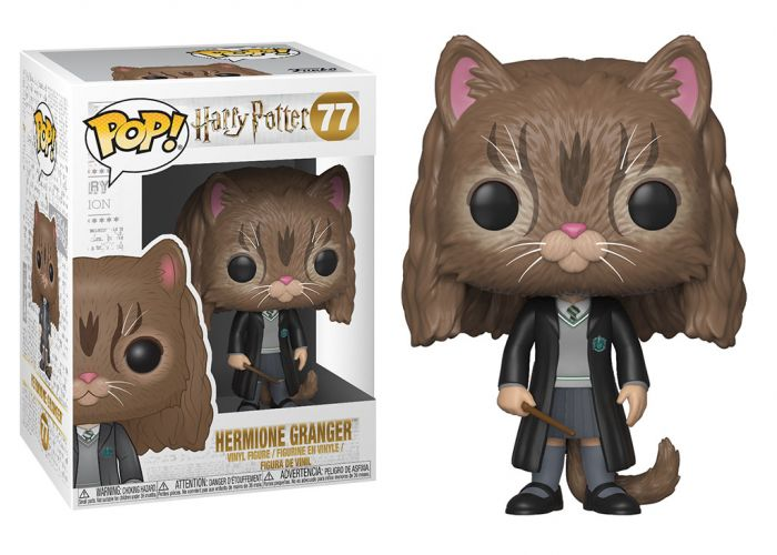 Harry Potter - Hermione Granger 5
