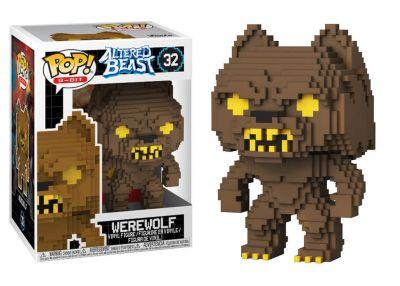 Altered Beast - Werewolf