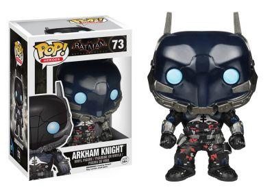 Batman: Arkham Knight - Arkham Knight