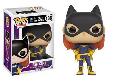 DC - Batgirl