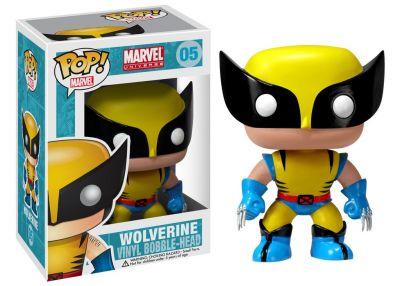Marvel - Wolverine