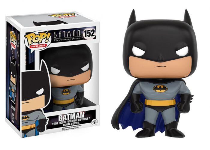 Batman seria animowana - Batman 3