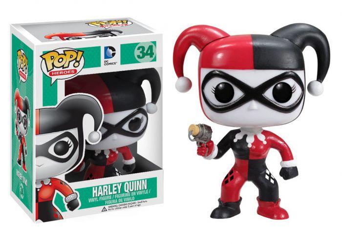 DC - Harley Quinn 2