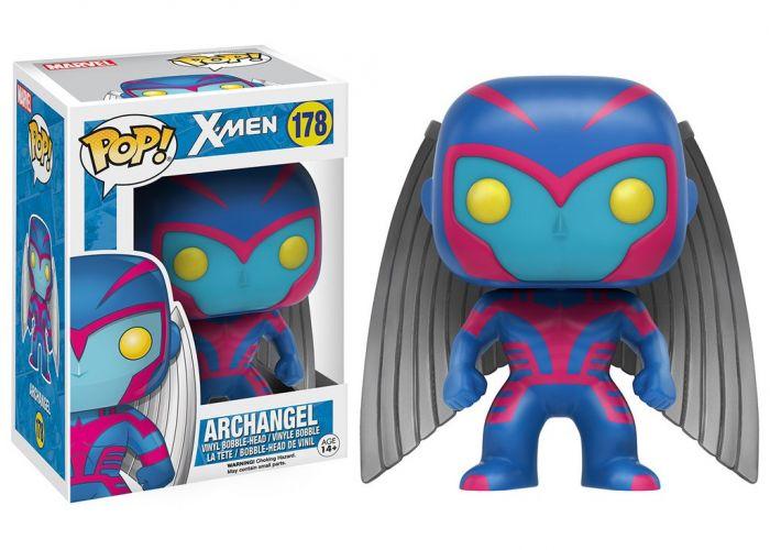 X-Men - Archangel